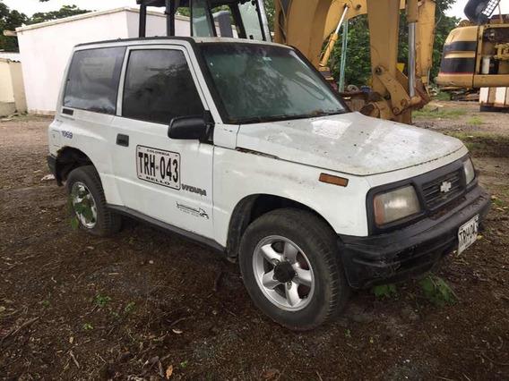 Chevrolet Vitara Vitara 4x4