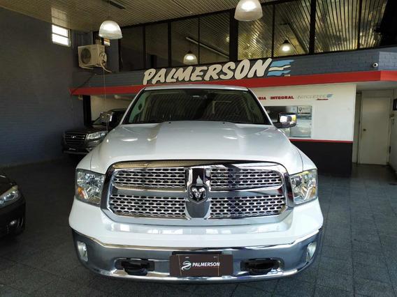 Ram 1500 5.7 Laramie Atx V8 2016 Financio / Permuto !!!