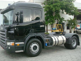 Scania 2011 P340