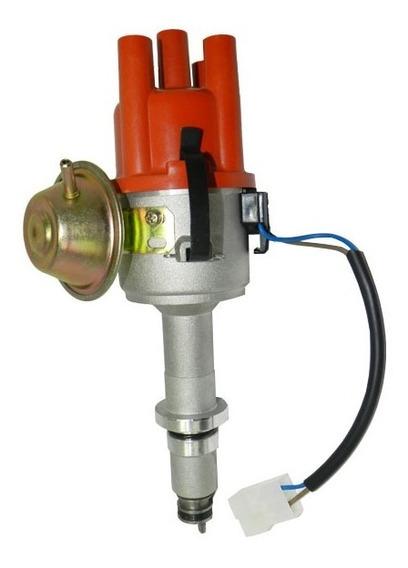 Distribuidor (ignição) Motor Cht 1.0/1.6 Carburado C/avanço
