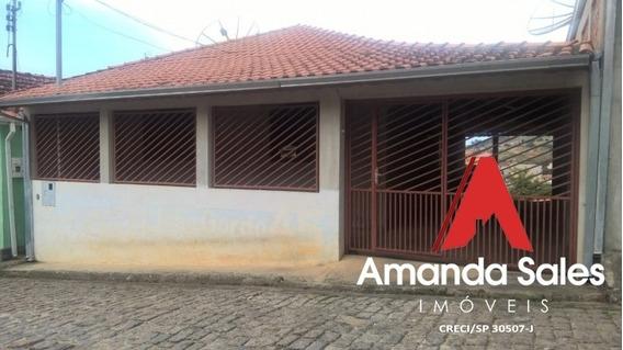 Excelente Casa Em Minas Gerais!!aceita Permuta Em São Paulo! - Ca00144