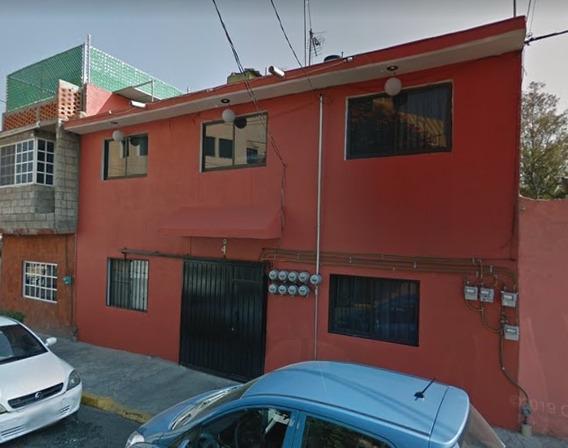 Casa En Tlalnemex Tlalnepantla