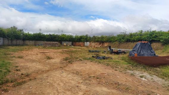 Terreno Con Proyecto Los Kioscos