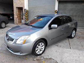 Nissan Sentra Acenta 6mt Full ,2011 ,muy Bueno