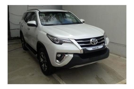 Toyota Hilux Sw4 2.8 Srx Diesel 2019/2020