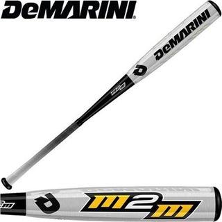 Bate Beisbol Demarini M2m M2511 33/28