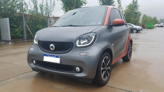 Smart Fortwo Play Aut