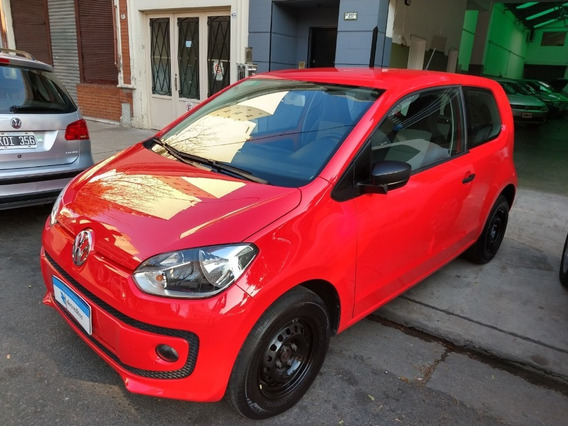 Volkswagen Up 1.0 Take Up /bareinautos