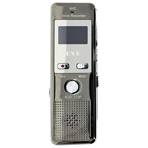 Microfone Gravador Radio Portatil Fm Com Celular Grava Bd2