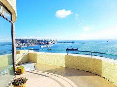 Oficina Con Espectacular Vista Al Mar, Cúpula Giratoria 360 Grados 1050 M2