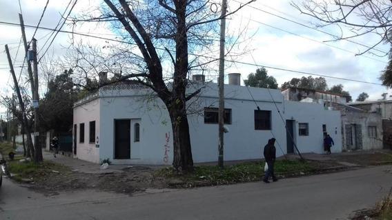 Departamento Tipo Casa En Venta En Paso Del Rey Sur