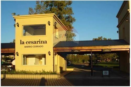 Venta Lote Barrio La Cesarina, 678 M2.