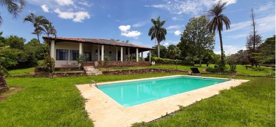 Chácara Em Setor Habitacional Tororó, Brasília/df De 0m² 4 Quartos Para Locação R$ 4.500,00/mes - Ch378684