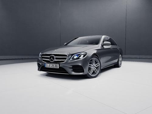 Mercedes Benz Amg Clase E 3.0 E450 4matic Sedan 367cv 0km