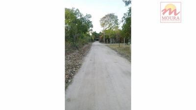Terreno Residencial À Venda, Universidade, Macapá. - Te0114