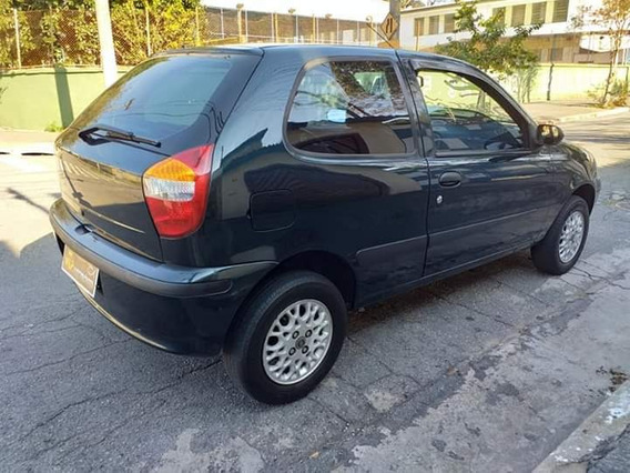 Fiat Palio 1.0 Young 3p 2002