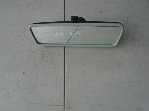 Vendo Retrovisor Interno De Volkswagen Amarok Año 2012