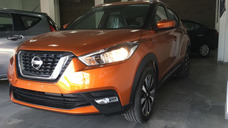 Nissan Kicks Advance Cvt 2017 0 Km Automatica 44504710