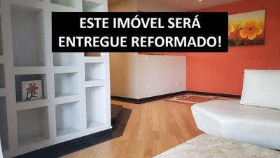 03 Dorm Prox. Morumbi Shopping - Em Reforma - 709