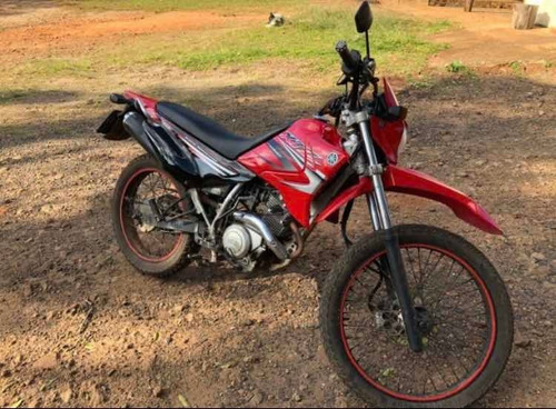 Imagem 1 de 4 de Yamaha Xtz 125