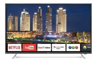 Tv Smart 4k Noblex 55 Pulgadas