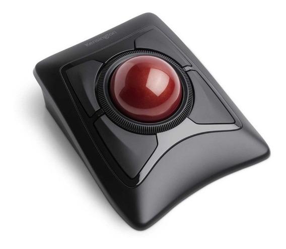 Kensington Trackball Wirelles Mouse Pc Mac Descanso De Punho