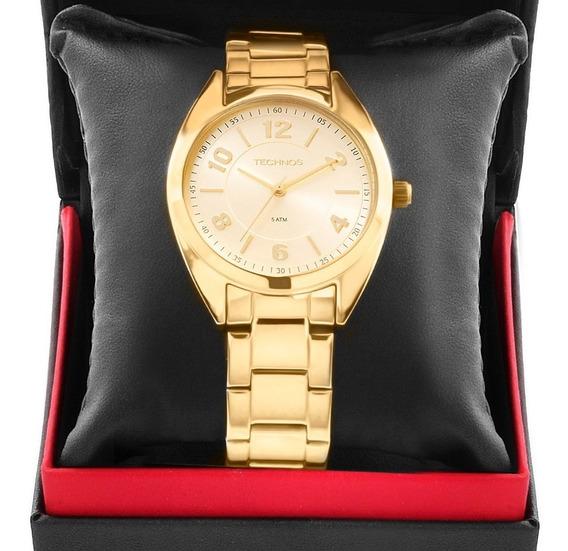 Relógio Feminino Technos Elegance Dress 2035mch/4x