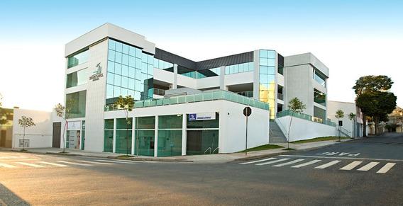 Loja Com Pe Direito Duplo Street Mall Aeroporto . - 48531