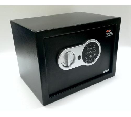 Caja Fuerte De Apertura Electronica Tamano Mediana Safe