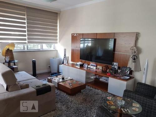 Apartamento À Venda - Santa Cecília, 3 Quartos,  144 - S893054771