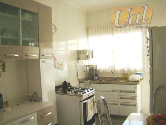 Casa Residencial À Venda, Morumbi, Atibaia. - Ca0856
