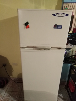 Refrigiradora