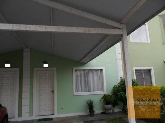 Sobrado Com 2 Dormitórios À Venda, 90 M² Por R$ 340.000,00 - Jardim Califórnia - Jacareí/sp - So0482