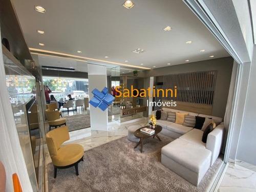Apartamento A Venda Em Sp Tatuapé - Ap02903 - 68528515