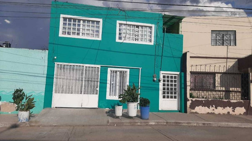Casa En Venta, Helidoro Garcia, Felipe Angeles. Aguascalientes, Ags. Rcv 377180