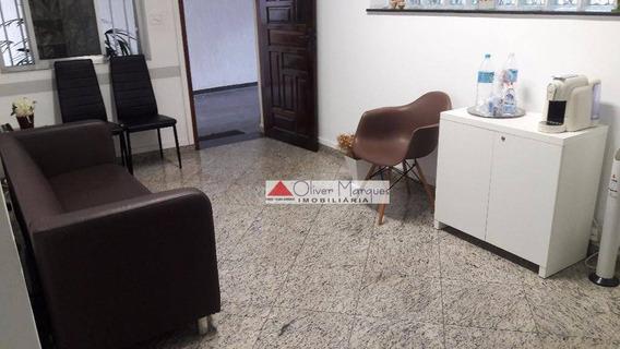 Sala Para Alugar, 12 M² Por R$ 1.100,00/mês - Vila Campesina - Osasco/sp - Sa0199
