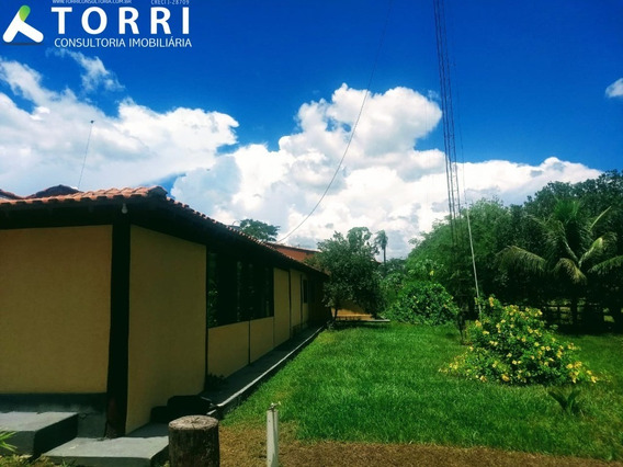 Fazenda Em Bonito, Ms - Fa00065 - 68186777