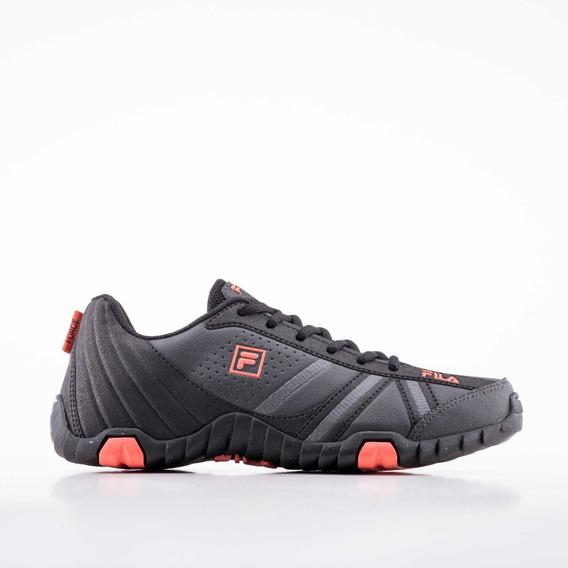 Zapatillas Fila Slant Force Mujer Outdoor Sport Evolved !!!!