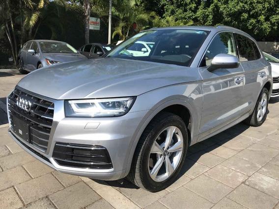 Audi Q5 2018 5p Elite L4/2.0/t Aut
