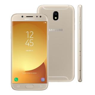 Smartphone Samsung Galaxy J7 Pro 64gb J730g/ds - Original