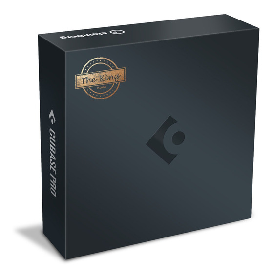 Cubase 10.5 Pro Full Completo