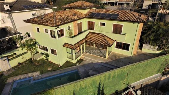 Casa Golf Village Na Granja Viana - Ca16387