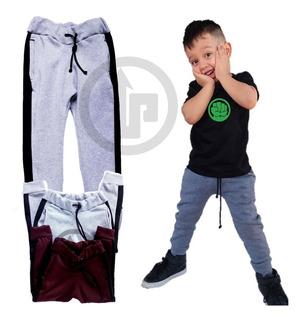 Monos Jogger Ni As Pantalones Ninos Mercadolibre Com Ve