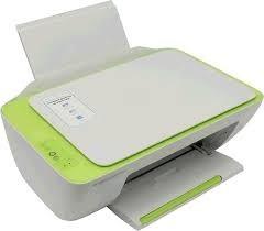 Impressora Multifuncional Hp Deskjet Ink Advantage 2135