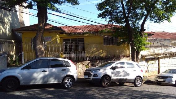 Casa Para Venda, 2 Dormitórios, Vila Bonilha - São Paulo - 8328