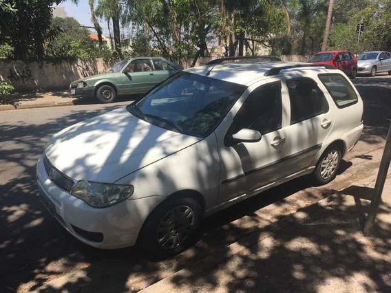 Fiat Palio Weekend 1.8 Hlx Flex 5p 2006