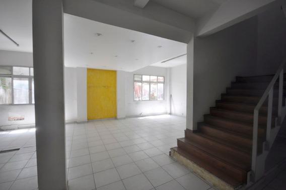Galpão Comercial Para Locação, Casa Verde, 1.771m²! - Cv1257
