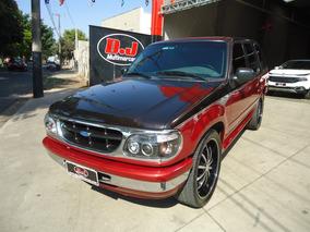 Ford Explorer 4.0 Xlt 4x2 V6 Gasolina 4p Manual