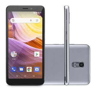 Smartphone Multilaser Ms50g Dual Chip Android 8.1 Tela 5.5