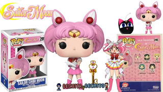 Funko Pop Chibi Moon 295